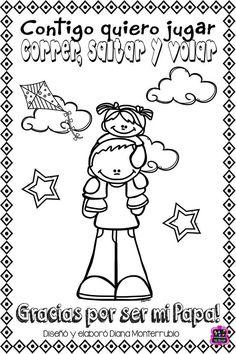 Ideas para el día del padre - Preescolar - Real Tutorial and Ideas Diy Dog Costumes, Preschool Writing, Retro Gamer, Fathers Day Crafts, Hand Art, Vintage Tags, Perfect Party, Teacher Resources, Ideas Para