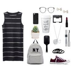 Summer little hipster #polyvore