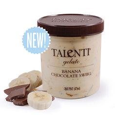 My favorite is the Caribbean Coconut! It's Glutten-Free and Vegan