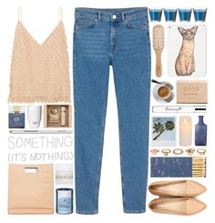 """""""Come On Eileen"""" by heartart ❤ liked on Polyvore featuring Monki, Balenciaga, Philip Kingsley, 3.1 Phillip Lim, Kate Spade, Jayson Home, Forever 21, philosophy, Chanel and Silken Favours"""