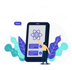 Get React Native Android service providers. Our react native android app development is affordable and can help you reach your users across the platforms. Application Development, Mobile Application, App Development, Android Service, React Native, App Support, Ui Elements, Make Design, Mobile Ui