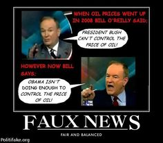 Faux News: We Make it Up