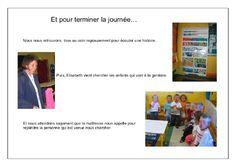 L'école de Léon - histoire