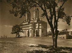 Biserica Manastirii Cetatuia Iasi - Kurt Hielsche