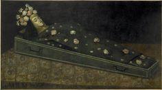 Sor Francisca Teresa de Jesús (Clarisa) | Colección de Arte del Banco de la…