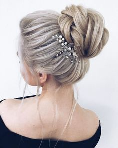 updo hairstyle,updo wedding hairstyles with pretty details,updo wedding hairstyles ,updo wedding hairstyle,updo ideas #hairstyles #updo #weddinghairstyles