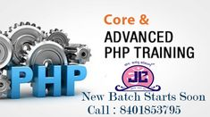 #PHP #training #institute in #Ahmedabad