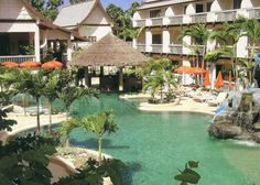 This looks amazing, I can't wait to stay at Centara Kata Resort. Family Friendly Resorts, Phuket Hotels, July Holidays, Beach Resorts, Contemporary Style, Lush, Thailand, Mansions, Architecture