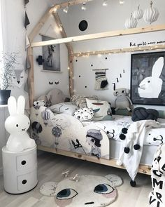 17 Kids Bedroom Interior Design Trends for 2018 – mybabydoo Bedroom Trends 7 Result Kids Bedroom Boys, Kids Bedroom Furniture, Baby Bedroom, Baby Boy Rooms, Baby Room Decor, Nursery Room, Nursery Ideas, Furniture Ideas, Bedroom Ideas