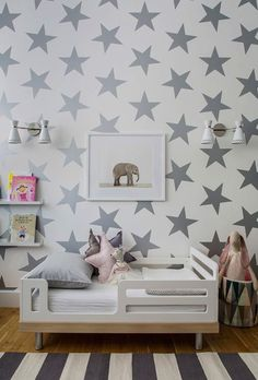 kids room-nursery