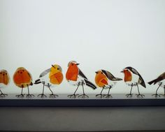   Contemporary Glass Society by emma butler-cole aiken