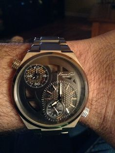 1000 images about watches on pinterest chronograph men. Black Bedroom Furniture Sets. Home Design Ideas