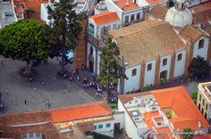 GRAN CANARIA - FOTOS AEREAS DE CANARIAS