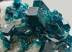 Dioptase.  Why have I never heard of this?