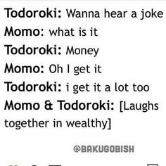 from the story Bnha Memes by JustYeetIt with reads. Boku No Hero Academia Funny, My Hero Academia Episodes, Buko No Hero Academia, My Hero Academia Memes, Hero Academia Characters, My Hero Academia Manga, Stupid Funny, Hilarious, Stupid Memes