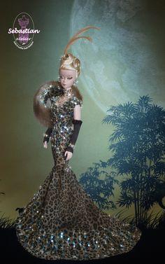 Lady Wildy by Sebastian Atelier