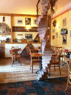"""See 93 photos and 86 tips from 1340 visitors to Carosello. """"We had quesadilla with pork meat which was my first in my life. Pork Meat, Beverages, Table, Furniture, Food, Home Decor, Decoration Home, Room Decor, Essen"""