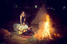 """You light the spark in my bonfire heart""  Manavdeep + Jasnain (Pre-Wedding Shoot)  Jabs Inc Studio Photography  #JabsInc #Ji #PreWedding #CoupleShoot #Bonfire #DestinationShoot #SikhCouple #Chennai #Mumbai"