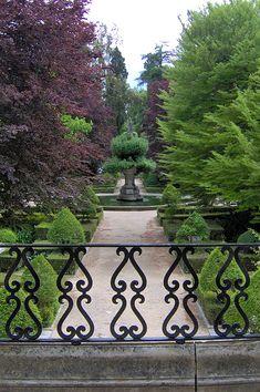 Coimbra Botanic Garden est. 1772, Coimbra, Portugal Copyright: Ana Rita