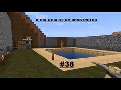 MINECRAFT O dia a dia de um construtor #38