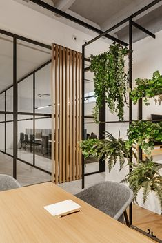 View the full picture gallery of Ondatel Open Concept Office, Open Office Design, Office Reception Design, Open Space Office, Corporate Office Design, Corporate Interiors, Office Interior Design, Interior Exterior, Office Interiors