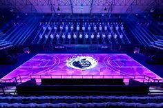 Nikes neuer HighTech-Basketballplatz in Shanghai | Sports Insider Magazin