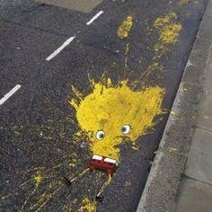 FUCK Spongebob!