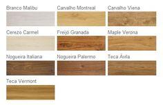 Fabricado com tecnologia avançada, Durafloor apresenta diversas camadas, cada      uma com uma função específica para seu piso combin...
