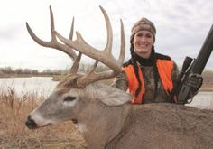 Want access to private hunting land? Tom Miranda asked Melissa Bachman how does does it, and some of the answers might surprise you. Find out more here.