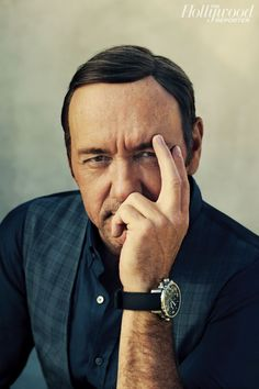 Kevin Spacey LOVE LOVE LOVE