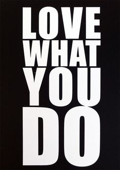 LOVE WHAT YOU DO  #sportquotes #volleyballquotes