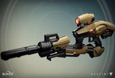 Why I'm Convinced Destiny's Parting Gift To Players Will Be A 400 Light Mythoclast