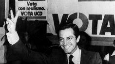"""Ambicioso, joven e inexperto, Suárez recibió entonces las críticas de todos, los provenientes del franquismo y los que, tras él, protagonizaron también la Transición, a quienes tuvo que demostrar que apostaba igual que ellos por la democracia.'' PUEDO PROMETER Y PROMETO"""", fue una de sus frases más famosas."""