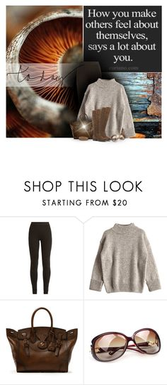 """""""Happy Sunday!!! Be kind, go the extra mile for someone today 😊❤️"""" by cindycook10 ❤ liked on Polyvore featuring Ryan Roche, Ralph Lauren, Polaroid and Armitage Avenue"""