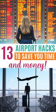 Do you dread going to the airport? The airport doesn't have to be a hectic and chaotic experience. These super helpful airport tips will have you breezing through the airport like at travel pro. airport Airport Hacks That Will Save You Time And Money Travel Pro, Travel Abroad, Budget Travel, Travel Hacks, Travel Tips, Airport Hacks, Enjoy Your Vacation, Security Tips, Travel Reviews