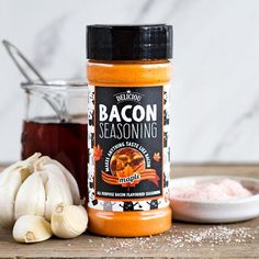 Deliciou's Combo Pack let you choose from popular flavours such as Bacon Seasoning, Nacho Cheese and other amazing flavours. Bacon Seasoning, Pizza Snacks, Bacon Fries, Taste Made, Spice Mixes, Appetizer Recipes, Appetizers, Mac And Cheese, Baking Ingredients