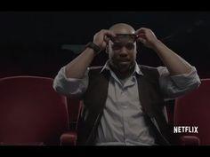 話題沸騰中のNetflix限定ドラマによる実験企画 8人の脳波をリンクさせた楽曲を制作 | AdGang