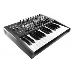 Arturia Minibrute analog Synthesizer B-ware günstig kaufen Analog Signal, Band Photos, Music Images, Vintage Keys, Cd Cover, Drums, Music Instruments, Audio, Pure Products