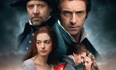 Les Mis (2012) | Stars of the big screen adaptation of the acclaimed musical Les Miserables. Russell Crowe (Javert), Hugh Jackman (Valjean), Anne Hathaway (Fantine), Eddie Redmayne (Marius) & Amanda Seyfried (Cosette).