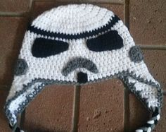 Popular items for star wars crochet on Etsy