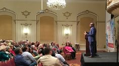 Jesse Lee Peterson spoke at Steeling the Mind Bible Conference for Compass International (http://Compass.org) in Spokane 2016. Racism does not exist and has ...