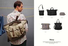 ally capellino lookbook spring summer 2013 waxy