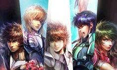 anjels/warriors