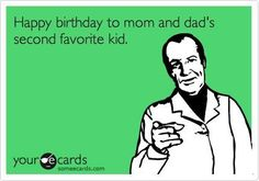 Are you looking for the perfect funny birthday quotes to send to your good friend on their special day? Here's the best list of funny happy birthday quotes Funny Shit, Hilarious, Diy Funny, Funny Stuff, Birthday Wishes Funny, Humor Birthday, Happy Birthday Sister Funny, Card Birthday, Birthday Ideas