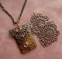 How to Make Vintage Style Jewelry Tutorials