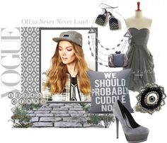Saturday Styleboard - We Should Probably Cuddle Right Now