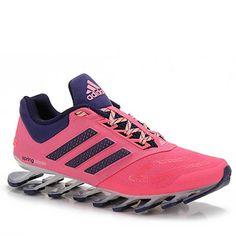 Tênis Training Adidas Springblade Drive - Pink