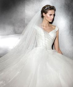 PRESTA, Vestido Noiva 2016