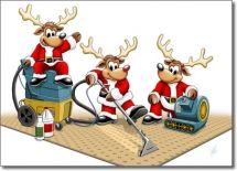 Christmas Carpet Cleaning.7 Best Restoration Christmas Cards Images Christmas Cards