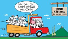 The post Kuzu çevirme appeared first on Konumatik. Caricature, Panda, Laughter, Peanuts Comics, Like4like, Family Guy, Cartoon, Funny, Instagram Posts